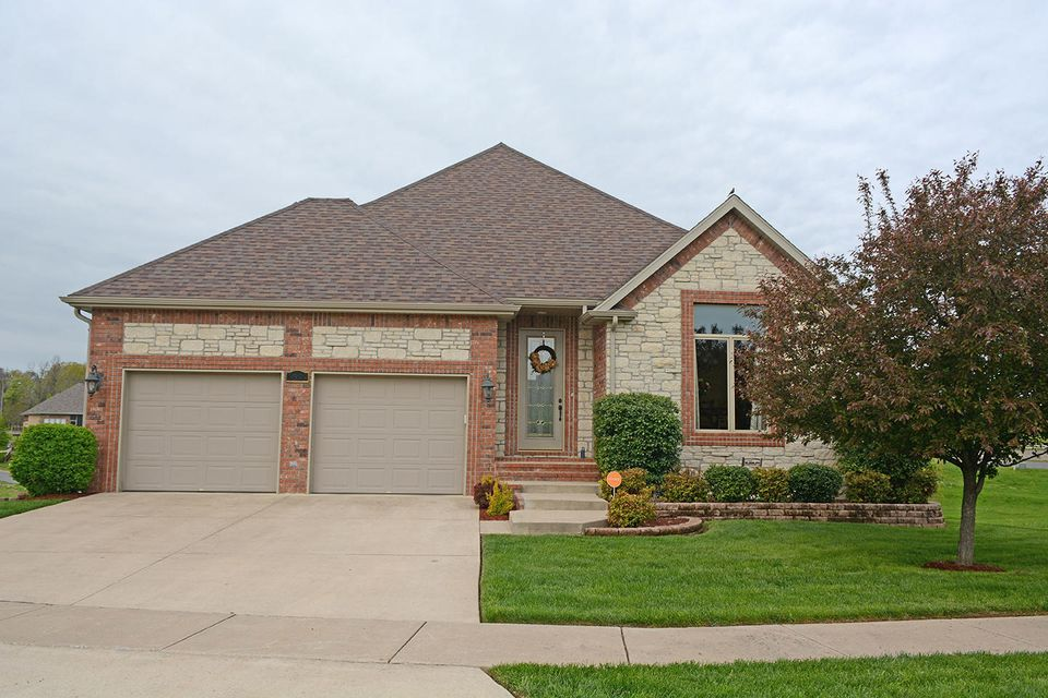 5899 South Anthony Court Springfield, MO 65804