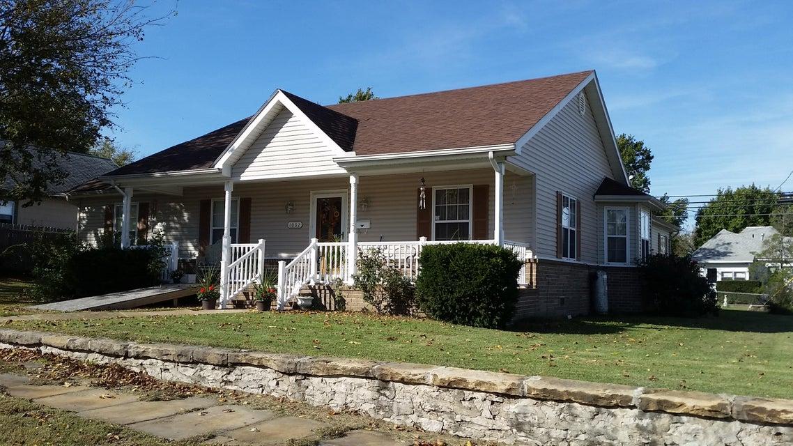 1002  Joplin Street Galena, KS 66739