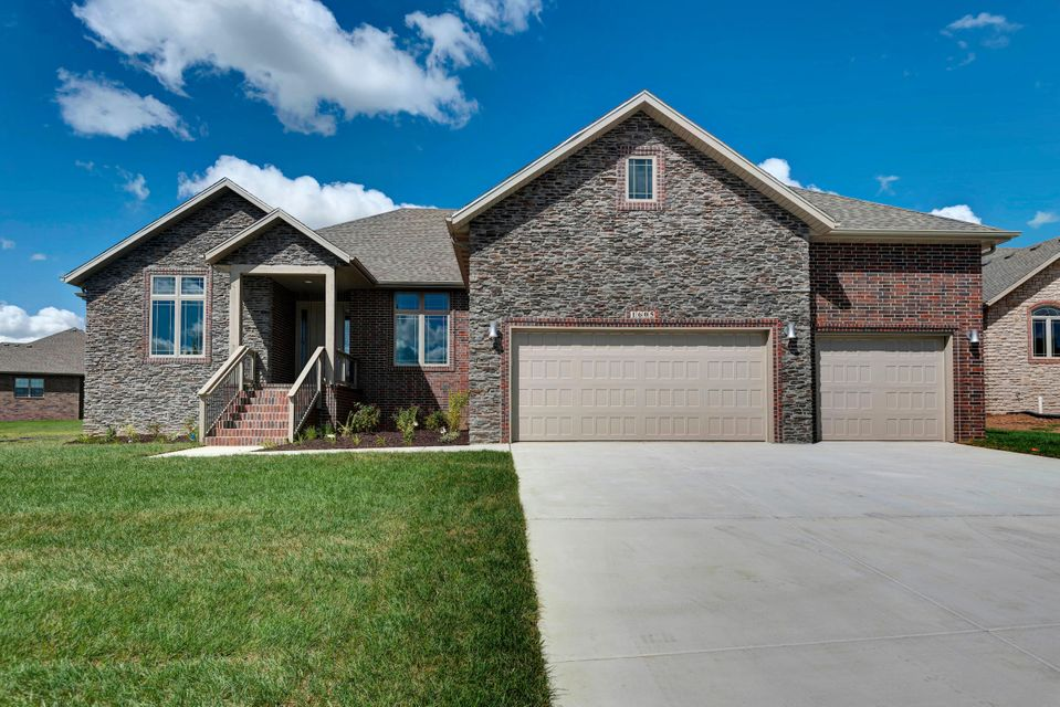 Springfield Mo Homes For Sale