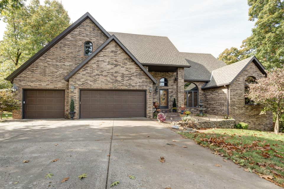 3873 North Williams Court Springfield, MO 65803