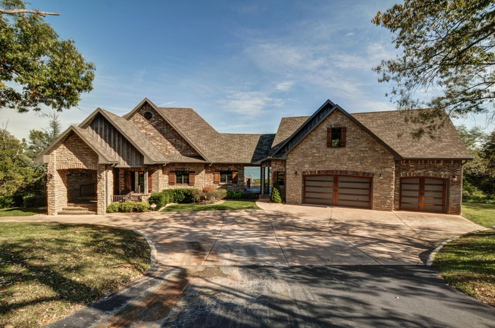 298  Lake Bluff Branson West, MO 65737
