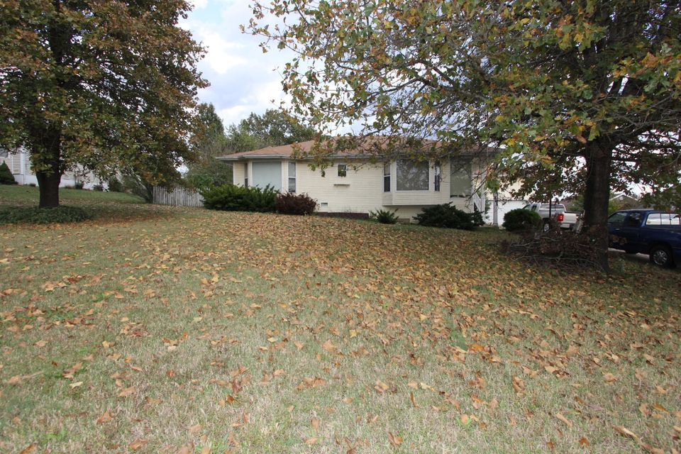 161  Mary Lane Kirbyville, MO 65679