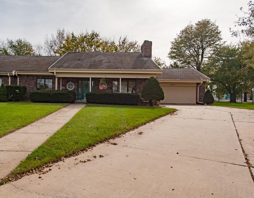 3428 East Sheffield Court Springfield, MO 65802