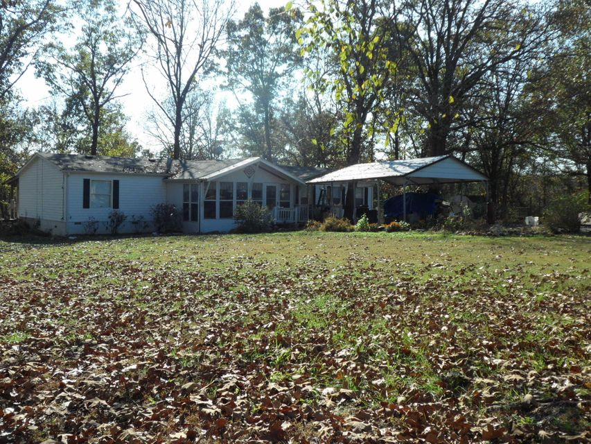 670  Blackwell Ferry Road Kirbyville, MO 65679