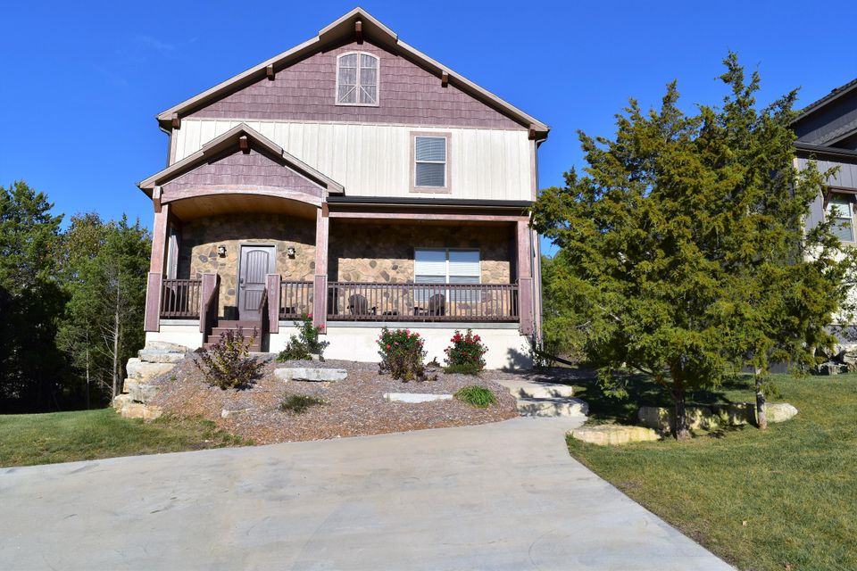 166  Streamside Drive Hollister, MO 65672