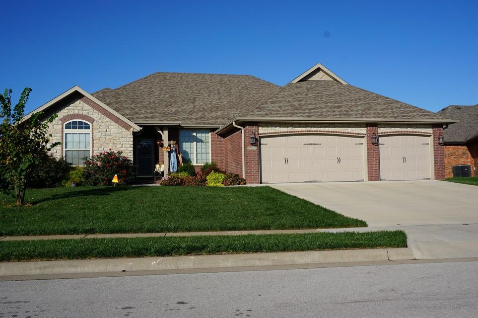 1041 S Branch Lane, Republic, MO 65738