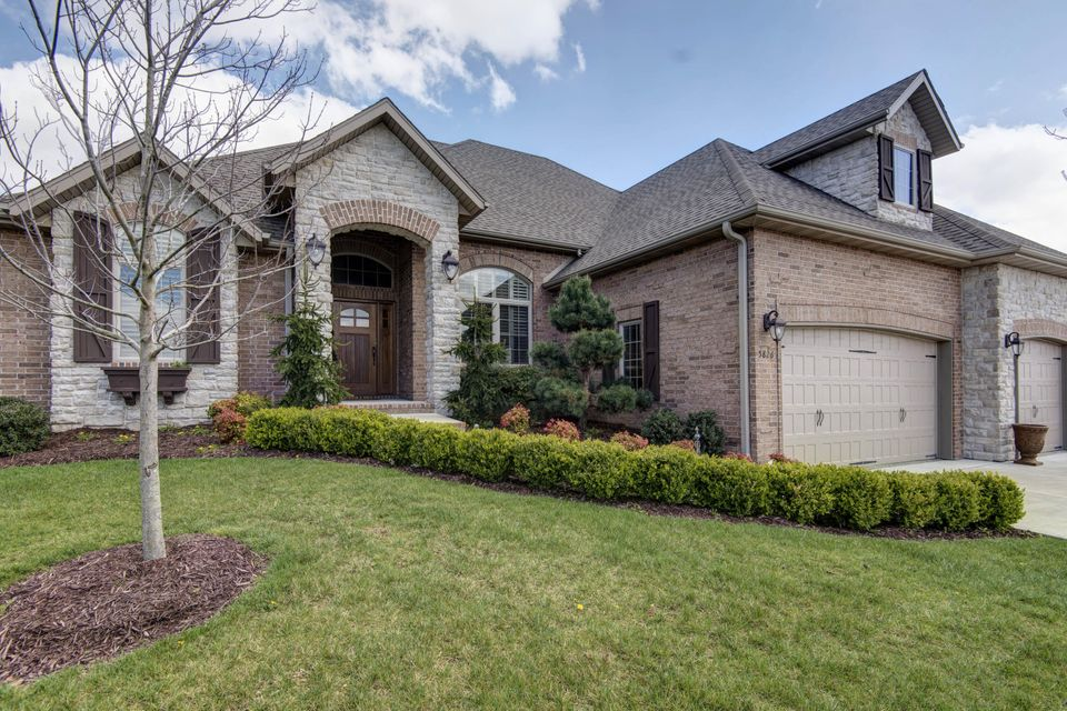 5826 South Middleton Springfield Mo 65804