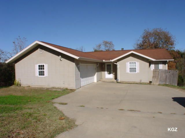 354  Spring Meadow Parkway Branson, MO 65616