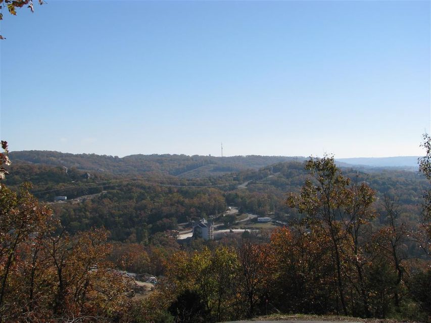 End Of Trail Drive Branson, MO 65616