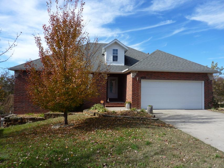 4058 West Madison Place Springfield, MO 65802