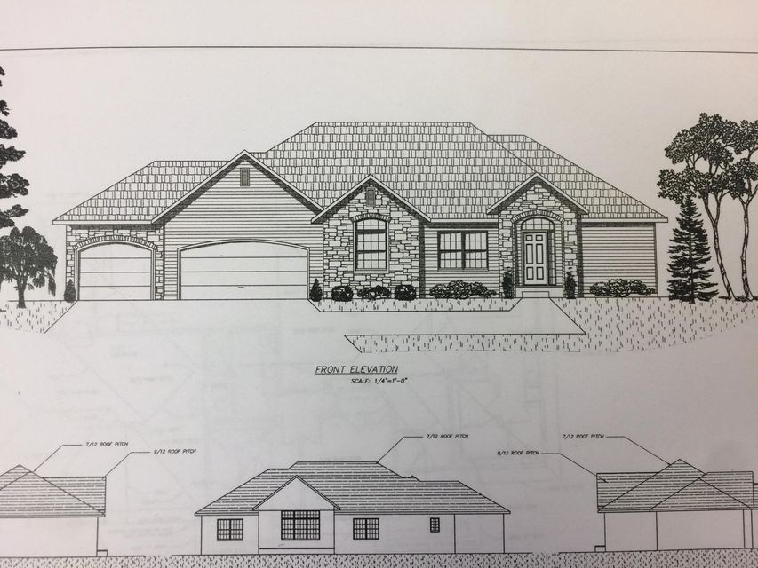 836  Forest Lake Drive Reeds Spring, MO 65737