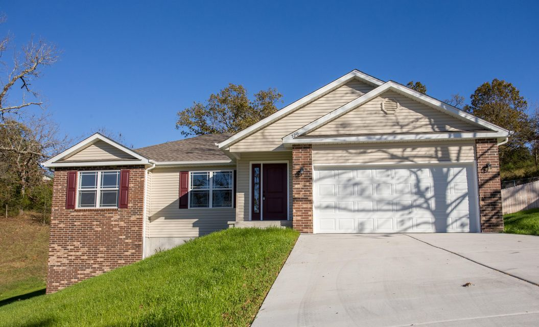 520  Oak Brook Estates Lane Walnut Shade, MO 65771
