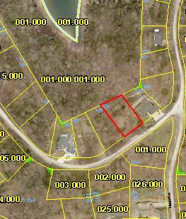 104  Wood Ridge Estates Drive Blue Eye, MO 65611