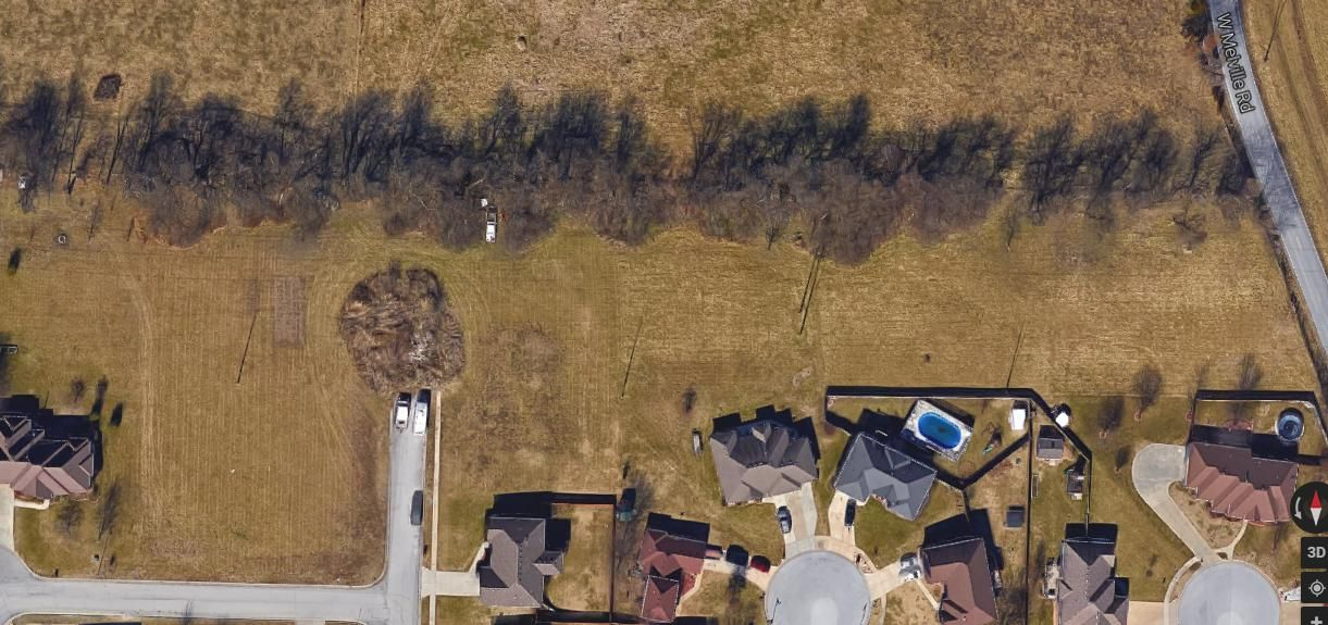 North Farm Road 127 Springfield, MO 65803