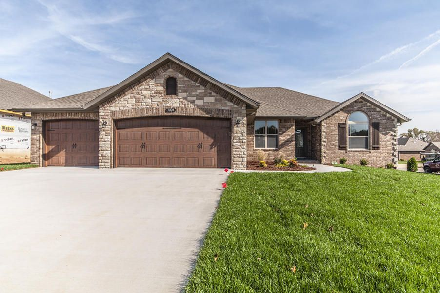 5809  South Cottonwood Drive #lot 22 Battlefield, MO 65619