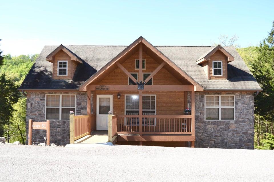 594  Baldknobber Drive Branson West, MO 65737