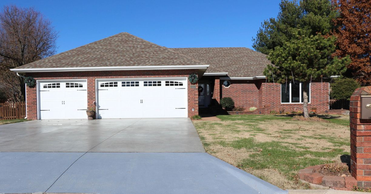 3423 West Morningside Court Springfield, MO 65807