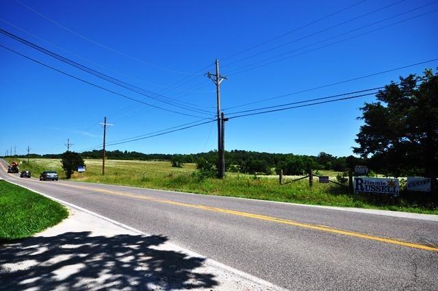 Tbd Hwy 76 & J Highway