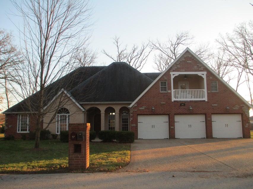202 S Tanglewood Drive, Ozark, MO 65721