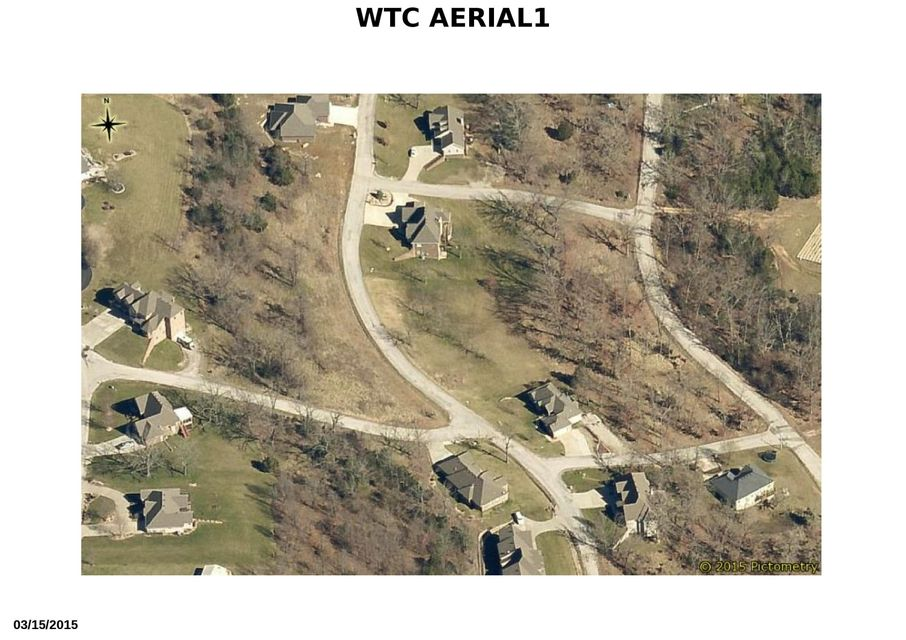 216  Stone Creek Road #lot 78 Walnut Shade, MO 65771