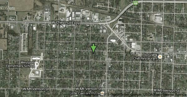 2746 West College Street Springfield, MO 65802