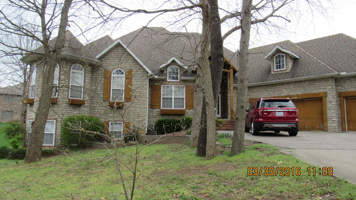 4339 East Misty Woods Street Springfield, MO 65809