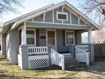 1271 South Ferguson Avenue Springfield, MO 65807