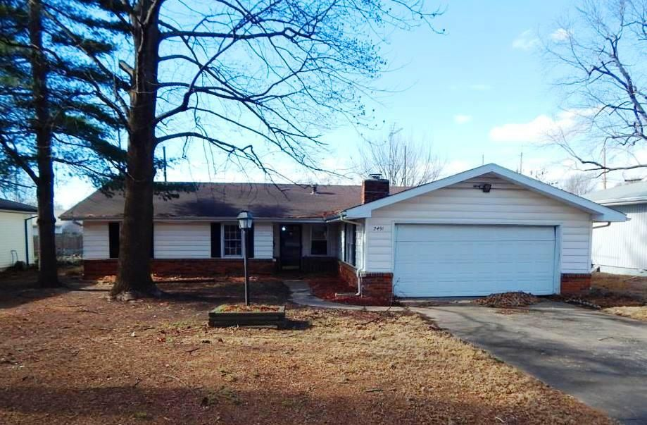 2451 South Ferguson Avenue Springfield, MO 65807