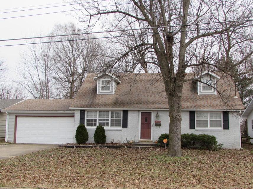 2354 South Delaware Avenue Springfield, MO 65804
