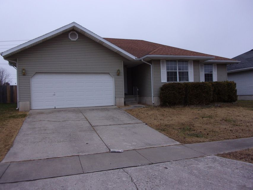2999 West Melbourne Street Springfield, MO 65810