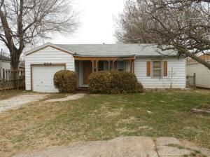 804 North West Avenue Springfield, MO 65802