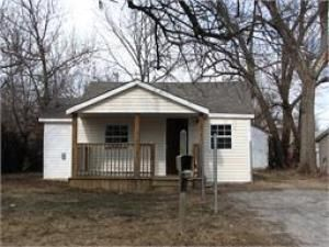 2615 West Page Street Springfield, MO 65802