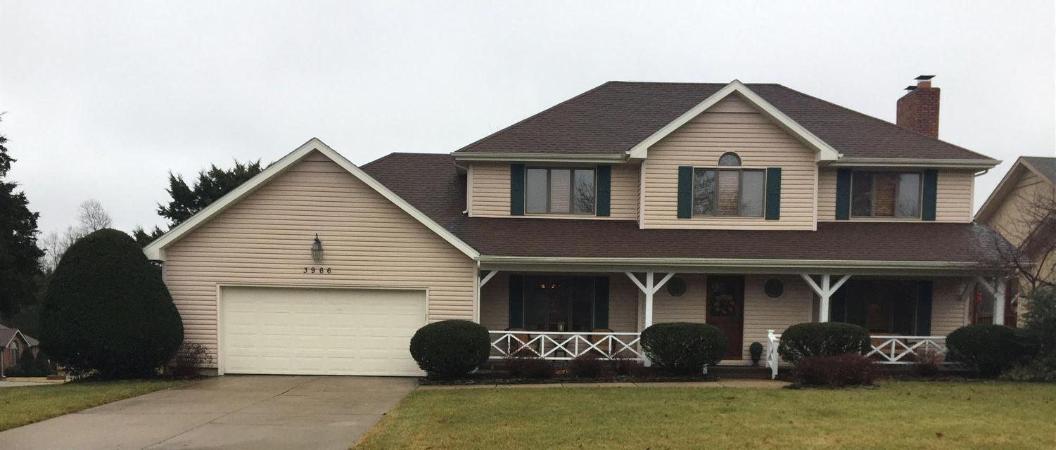 3966 East Bentree Place Springfield, MO 65809