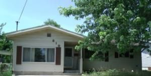 819 North Forest Avenue Springfield, MO 65802