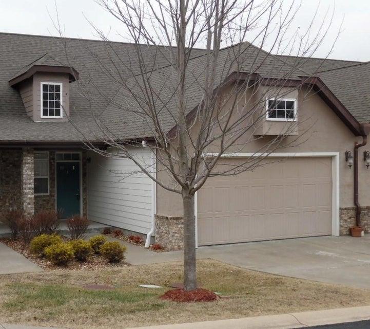 110  Residence Lane #2 Branson, MO 65616