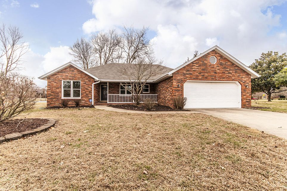 4648 South Bothwell Court Springfield, MO 65804
