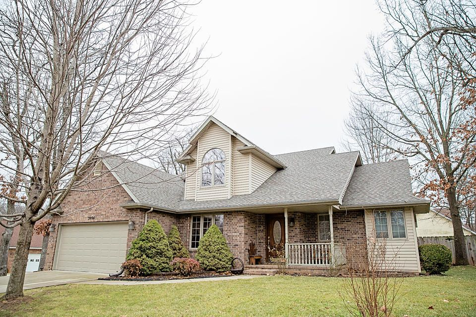 3996 North Williams Place Springfield, MO 65803