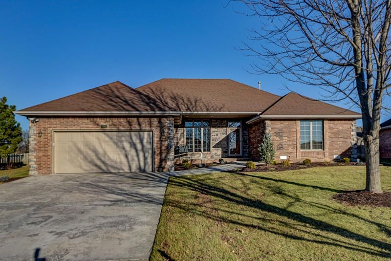 3908 South Leroy Court Springfield, MO 65807