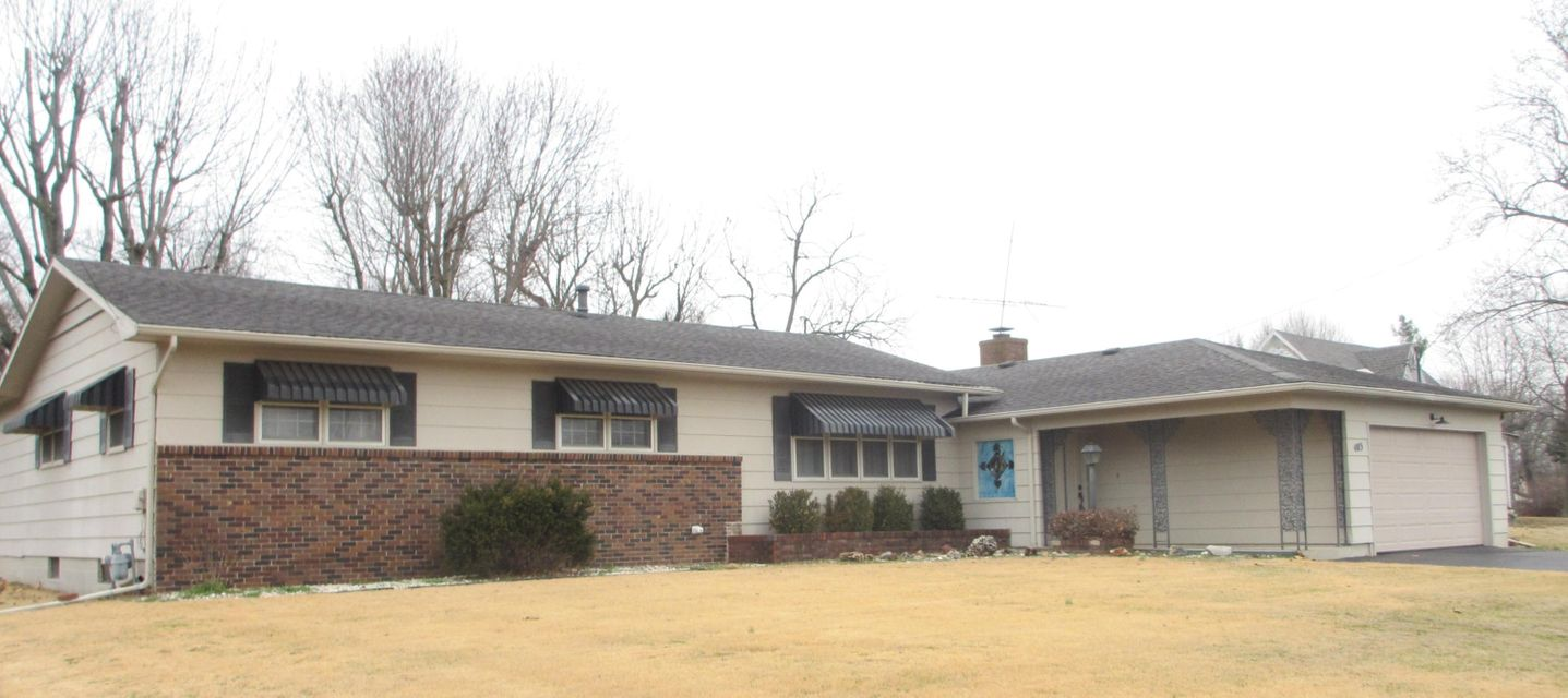403 South College Avenue Marionville, MO 65705
