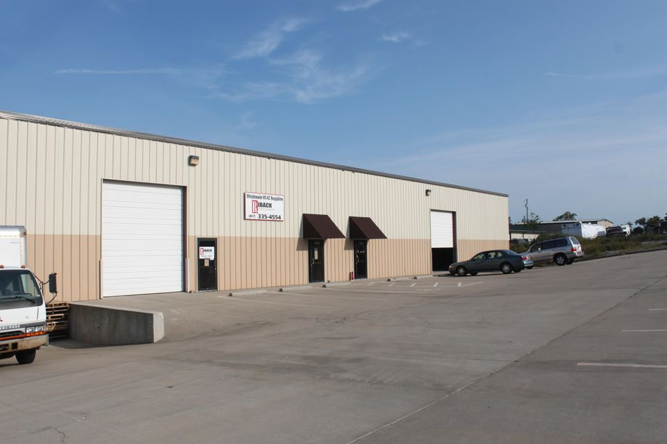 140 Warehouse Branson Mo 65616 Unit A