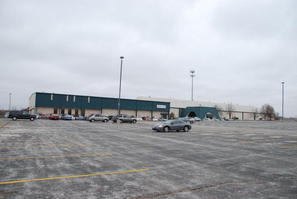 3534 East Sunshine Street Springfield, MO 65809