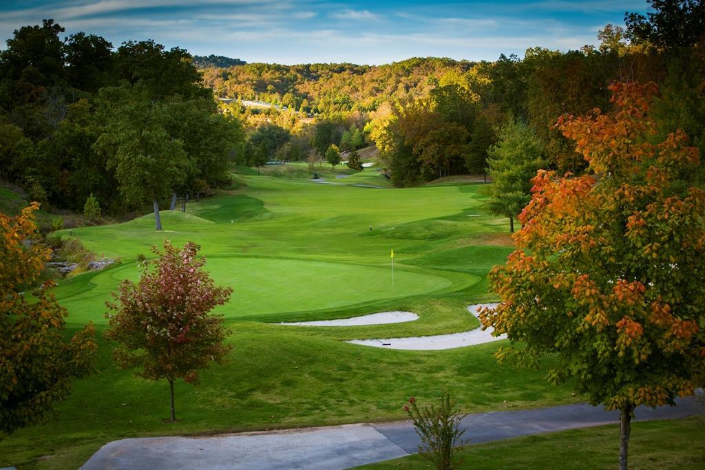1281  Golf Drive #2 Branson West, MO 65737