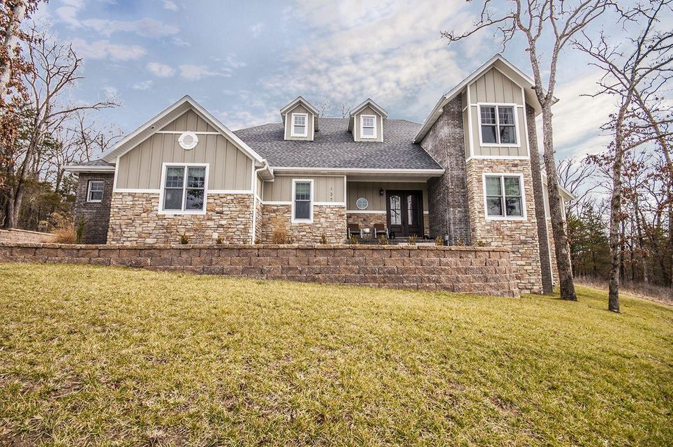 137  Beth Page Court Branson, MO 65616