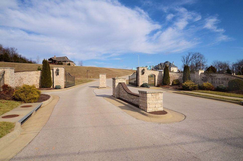 4102 East Eagles View Circle Springfield, MO 65809