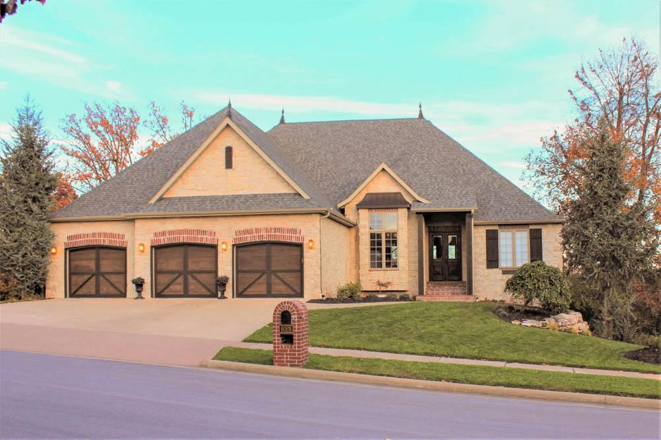 Eaglesgate springfield mo real estate homes for sale for Home builders springfield mo