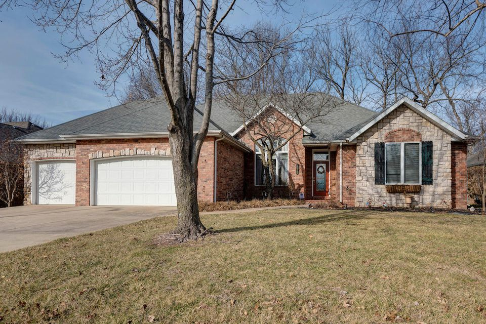 1277 West Oakville Road Springfield, MO 65810