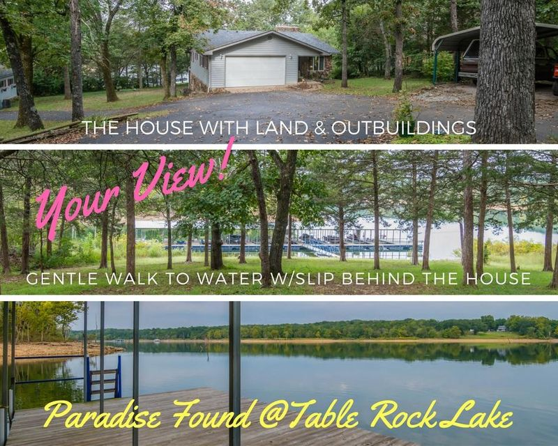 296  Nellie Road Lampe, MO 65681
