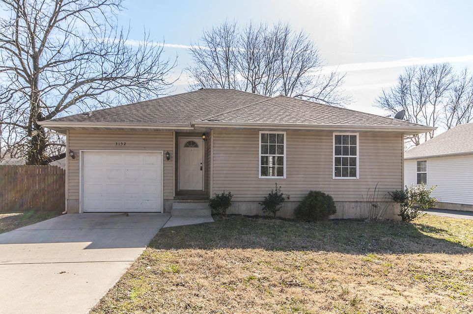 3152 West Lombard Street Springfield, MO 65802