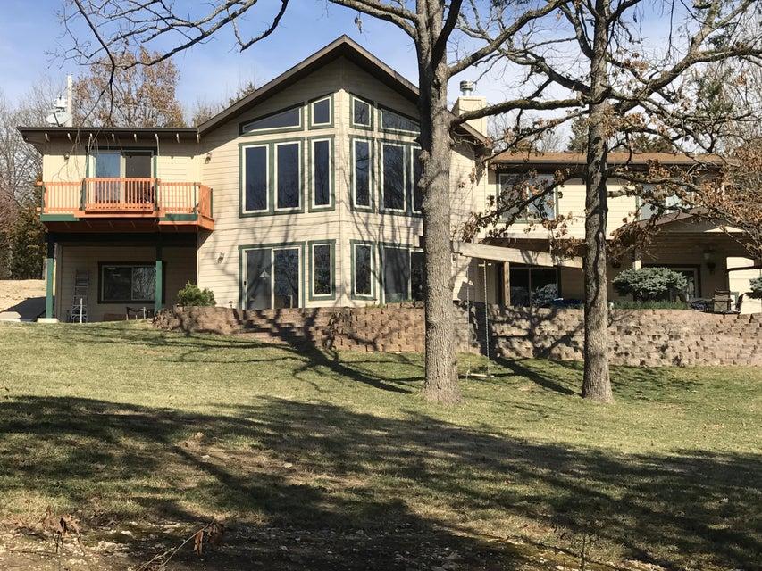 374  Lakefront Circle Kimberling City, MO 65686