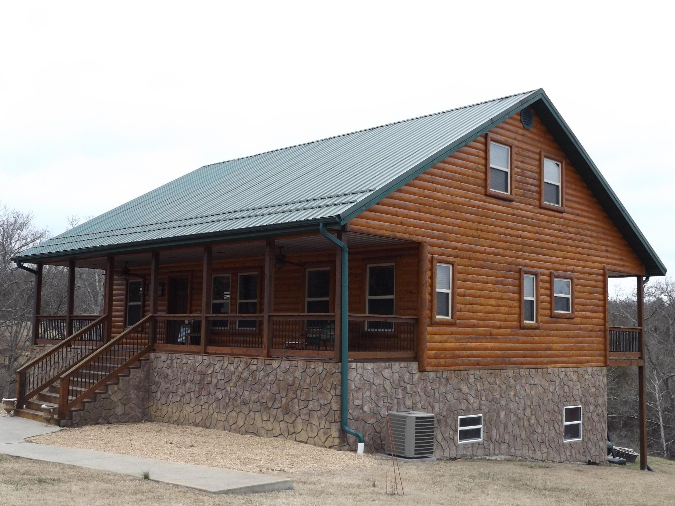 132  State Hwy Oo Cedar Creek, MO 65627